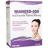 Nianeed-500 Niacinamide 500MG 60 Tablets
