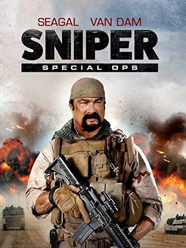 Sniper: Special Ops - Special Ops