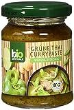 Produkt-Bild: biozentrale Thai Curry Paste grün, 125 g