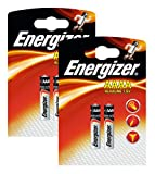 Energizer Original Batterie Ultra Plus Piccolo E96 AAAA