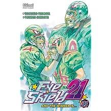 Eye Shield 21 Vol.31