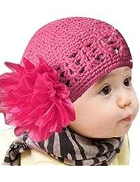 pour 3 mois-3 ans bébé, Amlaiworld Fleur cheveux bande coiffure chapeau