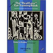 The Real Easy Ear Training Book + 2CD
