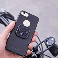 Starter 1 Pack Universal Phone Bike Mount Adapter Holder Sticker Código de la tabla teléfono móvil pasta para Road Bike Mountain Bike