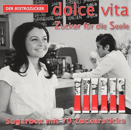 Bistrozucker Dolce Vita Zuckersticks, 1er Pack (1 x 1.4 kg)
