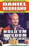 More Hold'em Wisdom for All Players