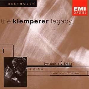 The Klemperer Legacy (Beethoven: Sinfonie 3)