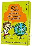 Telecharger Livres 52 ACTIVITES POUR SAUVER TA PLANETE (PDF,EPUB,MOBI) gratuits en Francaise