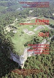 L'Isère, arrondissement de La Tour-du-Pin : 38/2