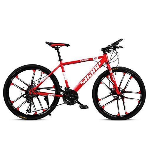 KP&CC Rueda De 10 Cuchillas Bicicleta De Montaña