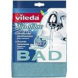 Vileda Microfaser Badschwamm - extra saugfähig - ideal für die Badreinigung