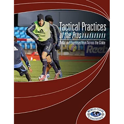 Tactical Practices of the Pro's by Tom Mura (2007) Paperback