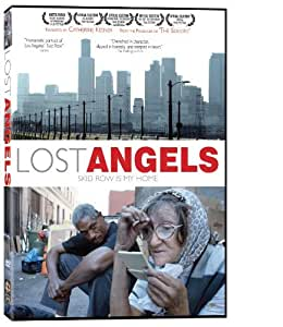 Lost Angels: Skid Row Is My Home by Catherine Keener