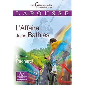 L'affaire Jules Bathias