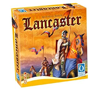 Lancaster 2 - 5 Spieler, ab 12 Jahren (B004JELEQW) | Amazon price tracker / tracking, Amazon price history charts, Amazon price watches, Amazon price drop alerts