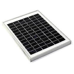 Mazda 5 Watt Solar Panel (Pv Cell)