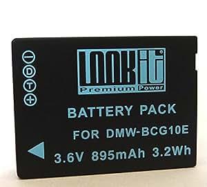 LOOKit® - Batterie Lithium-Ion BCG10E BCG-10E
