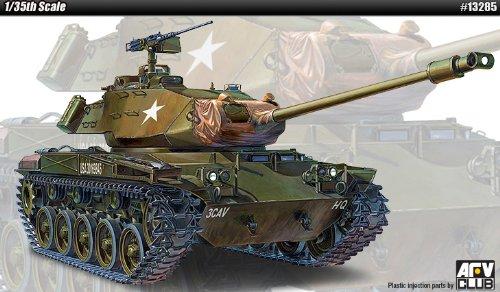 1/35 US Army Light Tank M41A3 Walker Bulldog