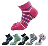Krystle Toe Patta Women's Socks (Pack Of...