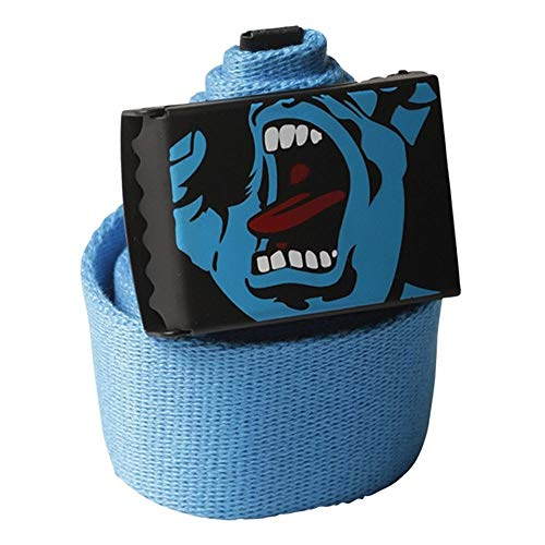 Santa Cruz Herren Gürtel Screaming Hand Belt - Santos Gürtel