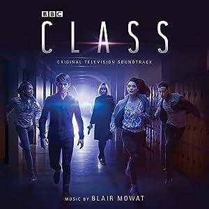 Class - Original TV Soundtrack