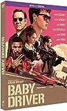 Baby Driver [DVD + Digital UltraViolet] [Import italien]