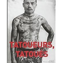 Tatoueurs, tatoués
