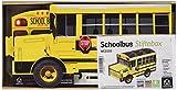 Werkhaus 2009–Stifthalter mit Form von American School Bus
