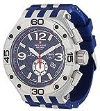 Swiss Alpine Military Reloj de hombre 7032.9835