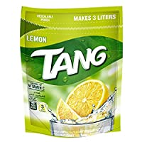 ‏‪Tang Lemon Flavoured Juice, 375 gm‬‏
