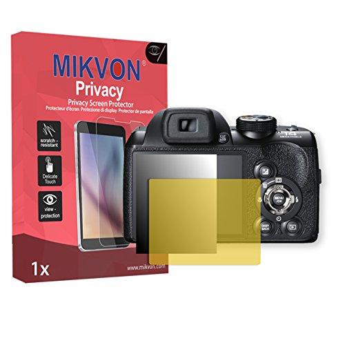 lamina-de-proteccion-mikvon-privacy-amarillo-contra-miradas-laterales-para-fujifilm-finepix-s4200-pr