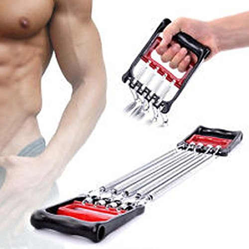 5 Spring Chest – Chest Expander