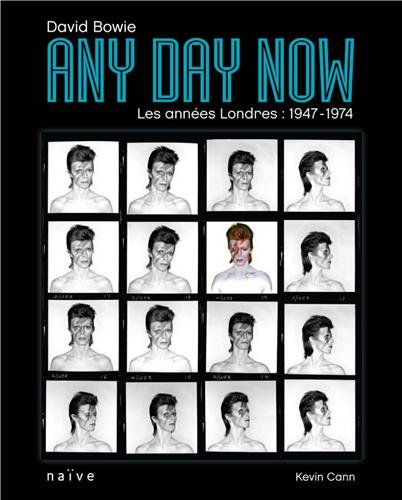 David Bowie, Any Day Now : Les années Londres : 1947-1974