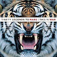 This Is War (Lp+Bonus CD) [Vinyl LP]