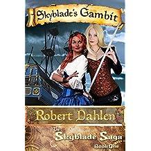 Skyblade's Gambit (The Skyblade Saga Book 1) (English Edition)