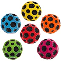 Yener Sporting Goods Special For Student Kindergarten Moon Ball Bouncing Ball