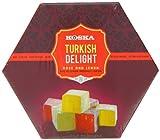 Koska Rose  and  Lemon Turkish Delight 250 g