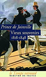 Vieux souvenirs: (1818-1848)