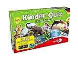 Noris Spiele 606011629 - 'Kinderquiz Tiere & Natur Kinderspiel