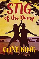 Stig of the Dump by Clive King (2016-09-06)