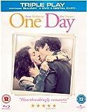One Day (Blu-ray + DVD) [Region Free]