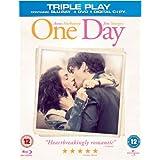 [UK-Import]One Day Triple Play Blu-ray DVD & Digital Copy