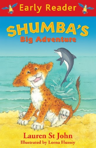 Shumba's big adventure