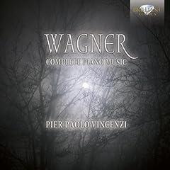 Piano Sonata in B-Flat Major, WWV 21, Op. 1: I. Allegro con brio