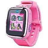 Vtech Kidizoom Smartwatch DX- Reloj infantil inteligente, rosa