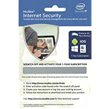 Mcafee Internet Security For All Devices-Discontinued