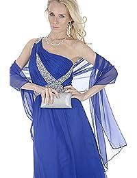SEXYHER Belle mousseline ch le Foulards Wrap avec des perles en plusieurs  couleurs daed247d9be