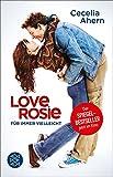 Love, Rosie – Für immer vielleicht: (Filmbuch) Roman