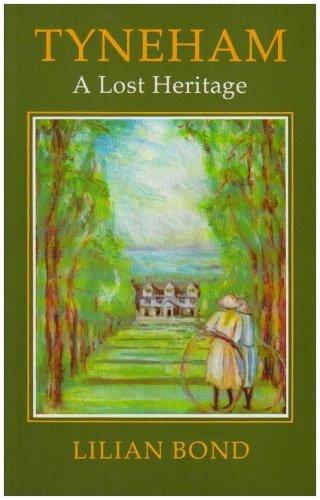 Tyneham: A Lost Heritage by Lilian Bond (1984-06-02)