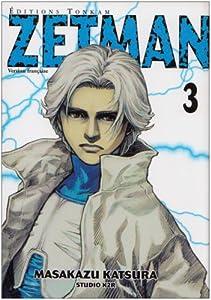 Zetman Edition simple Tome 3
